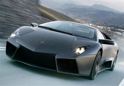 نادرترین خودروهای جهان,لامبورگینی رنوتون