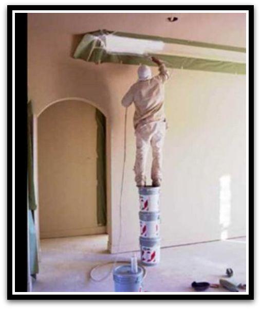 عکس های خنده دار از کارهای احمقانه! (2)