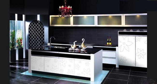 جدیدترین مدل کابینت آشپزخانه 2014
