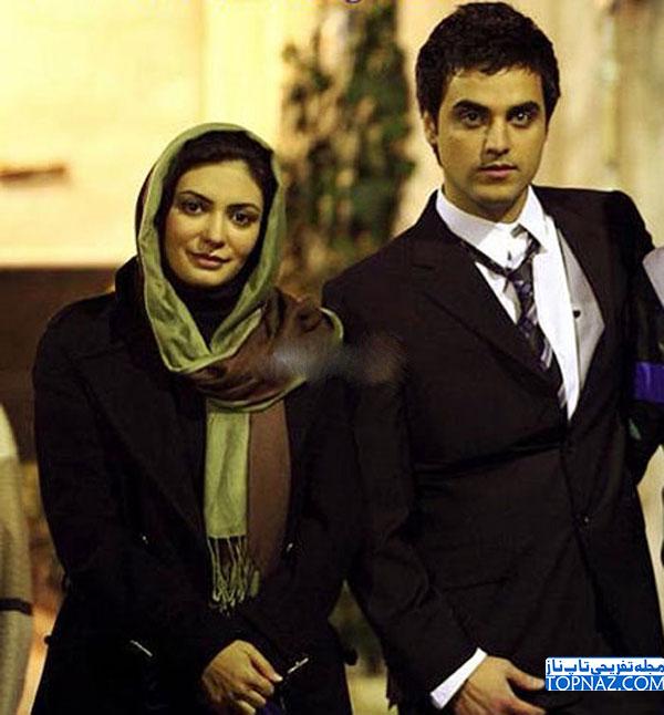 عکس های لیندا کیانی در کنار همسرش