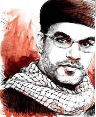 دانلود آلبوم جدید نزار قطری به نام وحی الرزایا