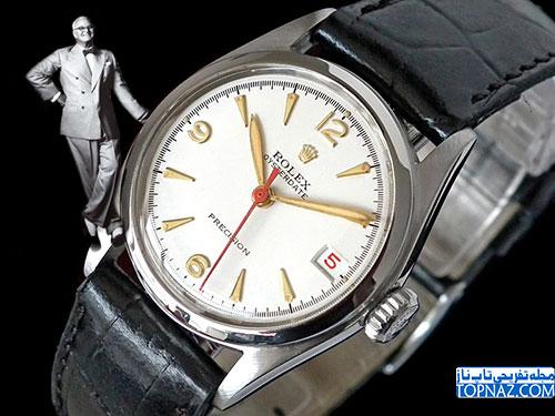 مدل ساعت مچی مردانه رولکس