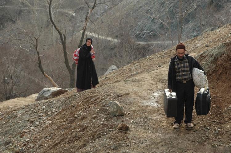 عکسهای سریال خرده ستمگران