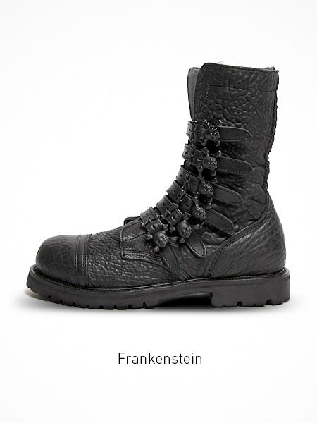 Frankenstein Shoes