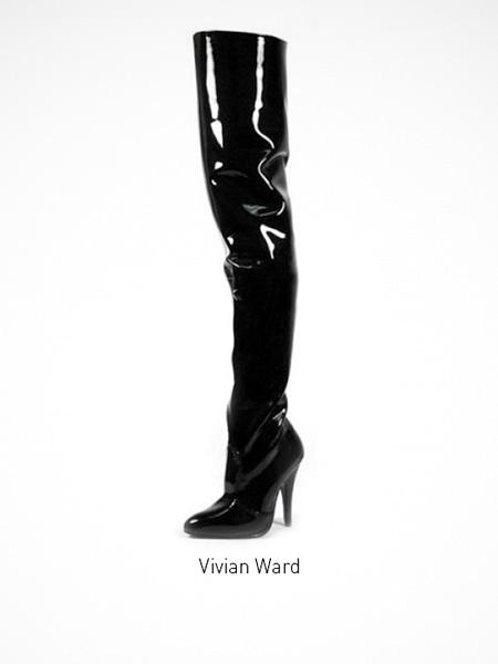 Pretty Woman Shoes