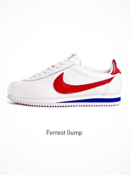 Forrest Gump Shoes