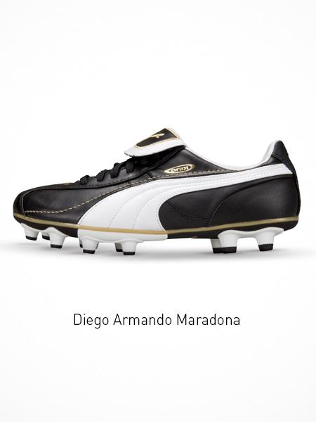 Maradona Shoes