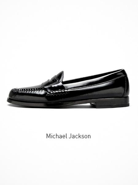 مدل کفش مایکل جکسون