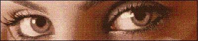 تشخیص شخصیت افراد از روی چشم و ابرو