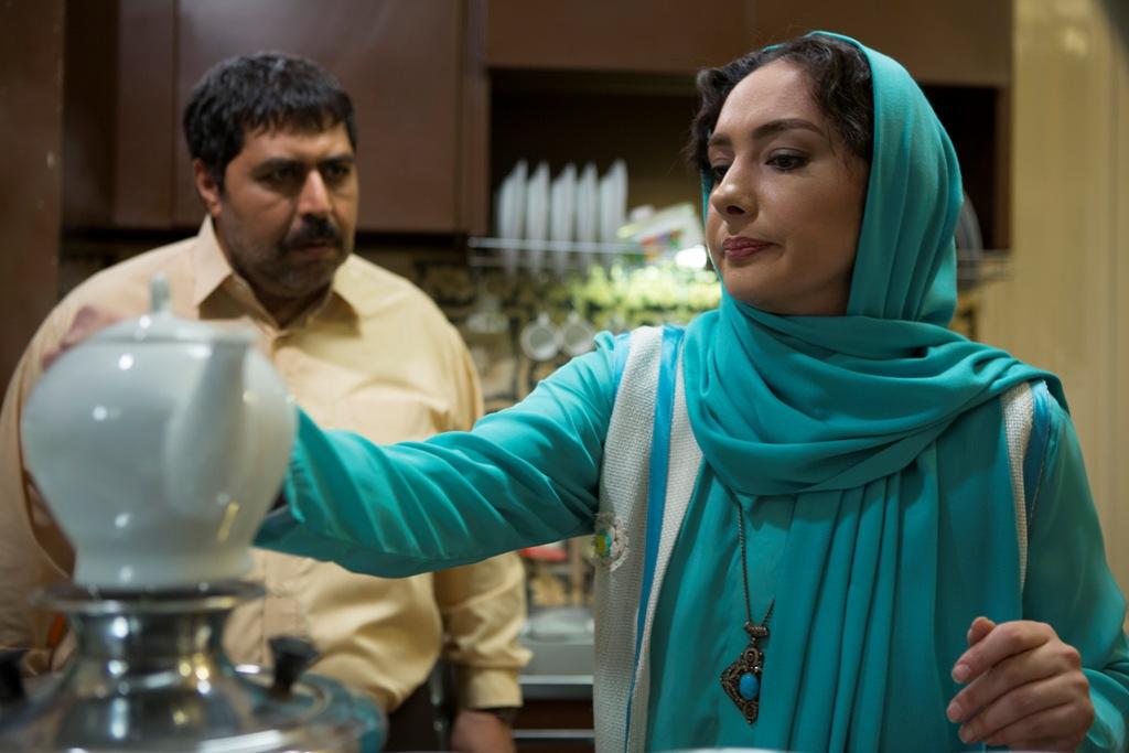 عکس های هانیه توسلی در سریال شاهگوش