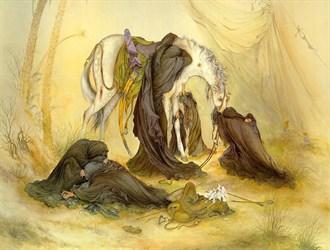 شهادت امام حسین