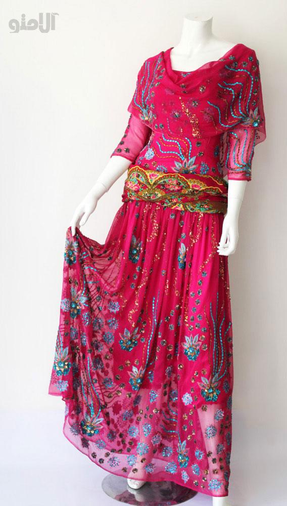 عکس لباس کوردی
