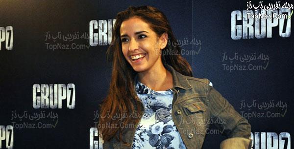 مارگاریتا در سریال عقاب سرخ