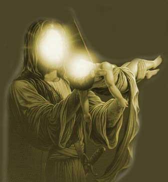 روز هفتم محرم :شهادت حضرت علياصغر