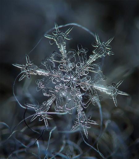 بلور یخ