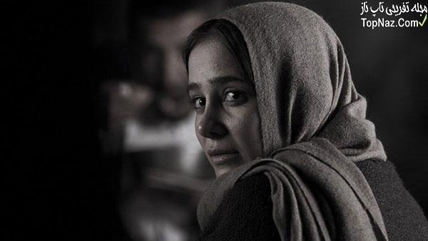 الناز حبیبی فیلم ناخواسته
