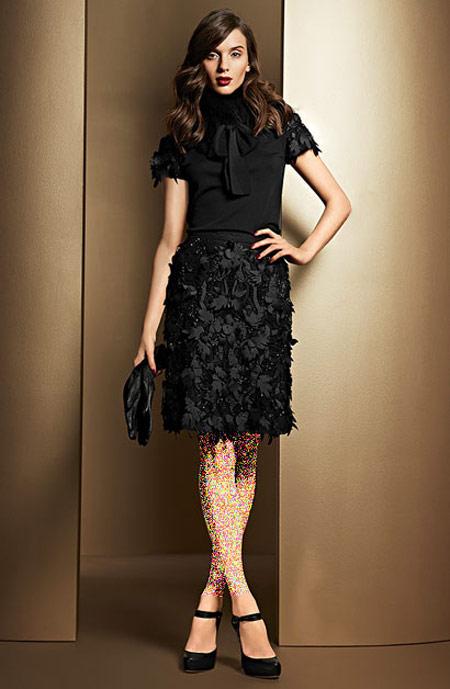 لباس های کوتاه برند Escada
