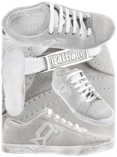 مدل کفش اسپرت پسرانه