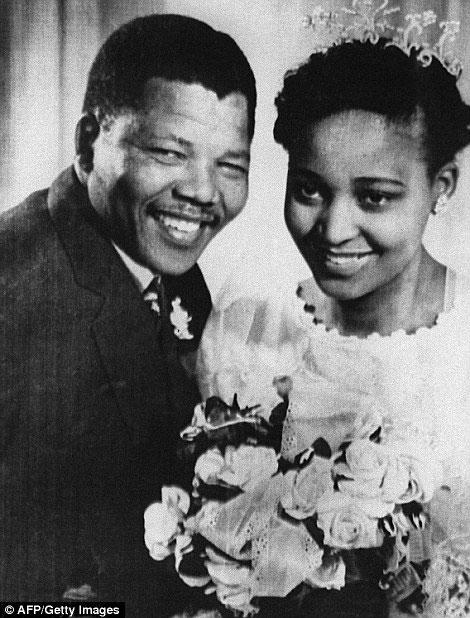 ازدواج ماندلا