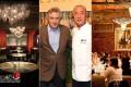 بازیگران مشهور رستوران دار! +عکس