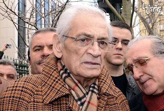 خواننده مشهور ترکیه درگذشت +عکس