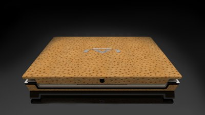 گران ترین لپ تاپ های دنیا +تصاویر