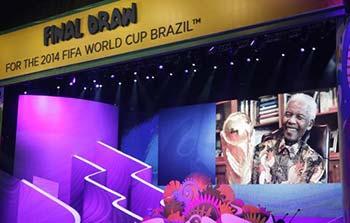 ایران با آرژانتین هم گروه شد / جدول گروه بندی جام جهانی