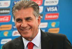 واکنش کی روش به همگروهی با تیمهای آرژانتین، نیجریه و بوسنی
