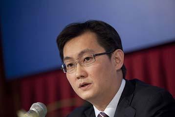 صاحب وی چت Wechat دومین مرد ثروتمند چین شناخته شد+عکس