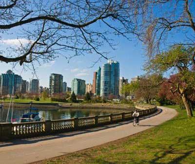 اخبار ,اخبار گوناگون,پارک استنلی در ونکوور کانادا