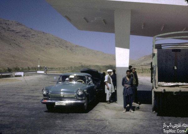 عکس های مردم افغانستان قبل از هجوم طالبان