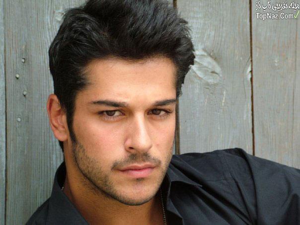 بالی خان در سریال حریم سلطان