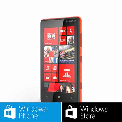 آموزش نصب برنامه و بازی روی گوشی های نوکیا لومیا Nokia Lumia