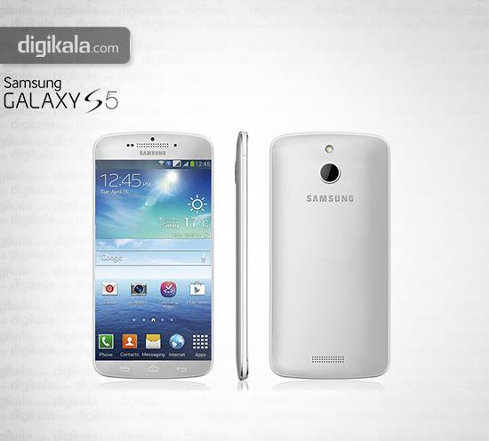 خبرهای جدید از صفحه نمایش Galaxy S5