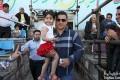 دو عکس دیدنی از علی دایی و دخترش