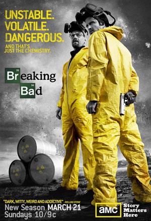 10 سریال برتر سال 2013 از نگاه IMDB + تصاویر