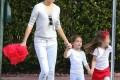 عکس های آدریانا لیما به همراه دختر و همسرش