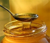 با خوردن عسل لاغر شوید