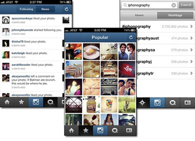 گوشی اندروید شبکههای اجتماعی سرویس اینستاگرام سرویس اشتراک عکس اینستاگرام ترفندهای اینستاگرام تبلت اندرویدی اینستاگرام چیست آموزش کامپیوتر آموزش تصویری کامل اینستاگرام instagram آموزش تصویری کامل اینستاگرام آموزش اینستاگرام instagram