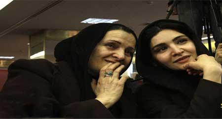 مادر و دختري که هووي هم هستند