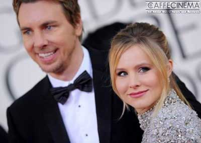 اخبار,اخبار فرهنگی,ازدواج های ستارگان در سال,کریستن بل