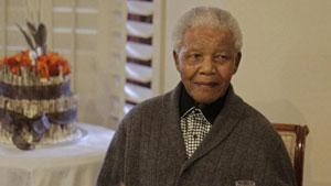 سخنان برگزیده نلسون ماندلا
