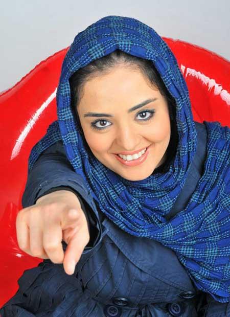جدیدترین عکس های نرگس محمدی