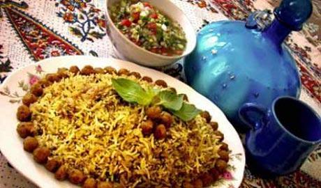 طرز تهیه غذاهای ایرانی,آموزش آشپزی,طرز تهیه غذاهای شب یلدا,غذاهای مخصوص شب یلدا,غذاهای سنتی ایران,