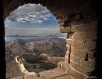 حکایتی اسفناک درباره دیوار چین