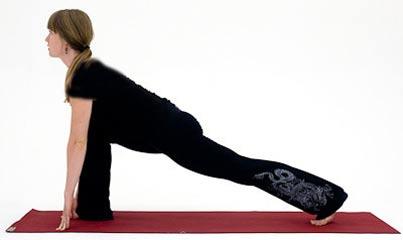 یوگا,حرکات یوگا,نرمشهای یوگا