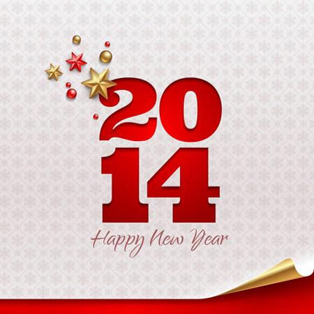 کارت پستال کریسمس 2014, تصاویر کارت پستال کریسمس