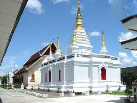 تایلند,چیانگ مای در تایلند