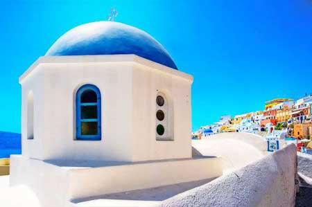شگفتیهای باستانی یونانی ها