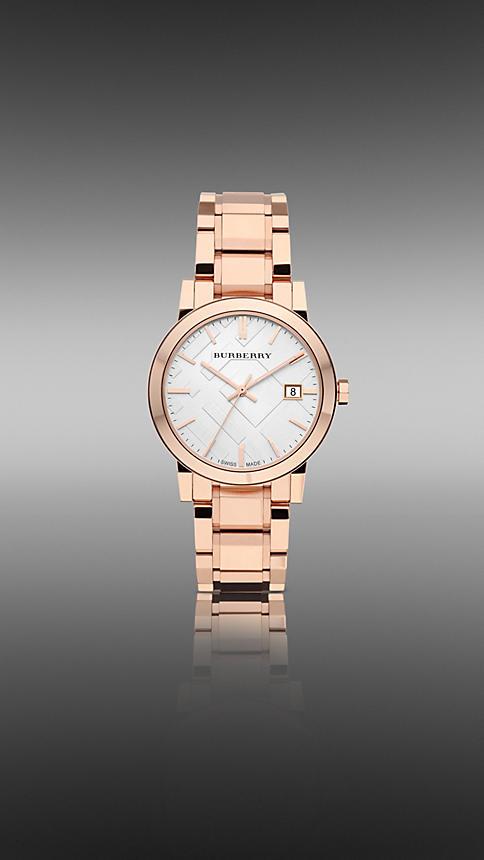 انواع مدل ساعت استیل مردانه